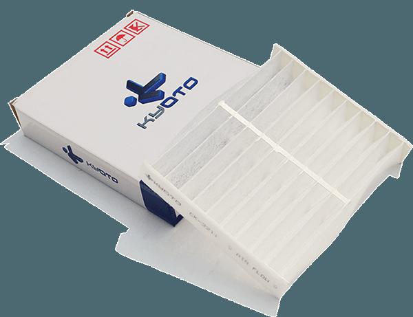 PATAS AC (PAKET KOMUNITAS SERVICE AC) Filter Kabin Avanza Kyoto CK 2211 (1) 2500
