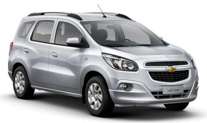 Bagaimana Tutorial Cara Pemasangan Extra Fan Chevrolet Spin 2