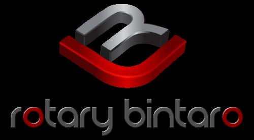 logo rotary bintaro