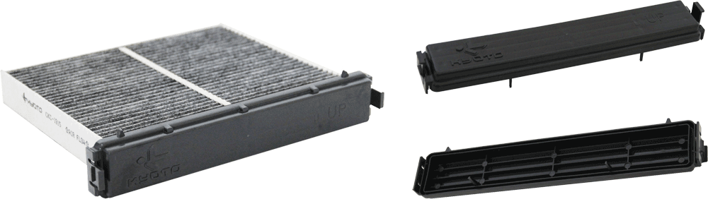 Cover-Filter-mobilio---brio-+-filter-kabin-mobilio---brio
