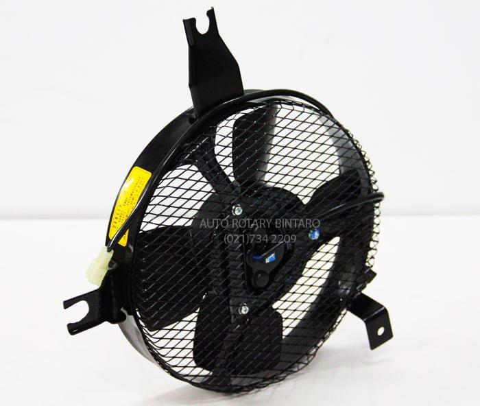 High Pressure Fan Mu Yang : Fungsi dan manfaat extra fan pada pajero sport rotary