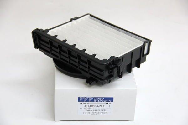 housing-filter