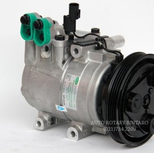COMPRESSOR HYUNDAI MATRIX HCC