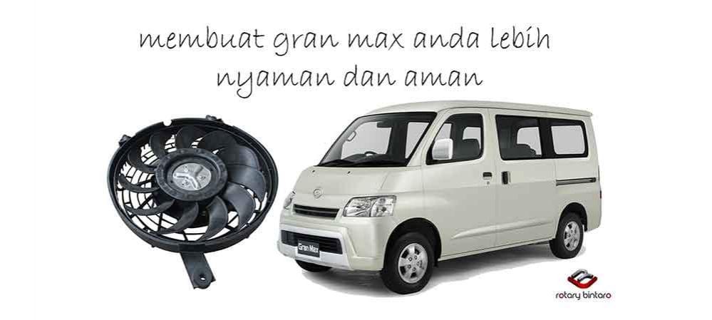 5100 Koleksi Gambar Mobil Gran Max HD