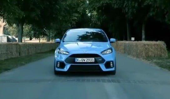 New Ford Focus >> Ulasan Spesifikasi Harga Dan Kelebihan All New Ford Focus Rs