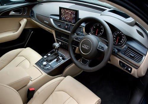 Ulasan, Spesifikasi, Harga, dan Kelebihan All New Audi Q7 3.0 TFSI Quattro