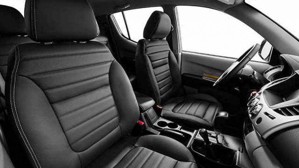 Ulasan, Spesifikasi, Harga, dan Kelebihan All New Mitsubishi Triton 2016