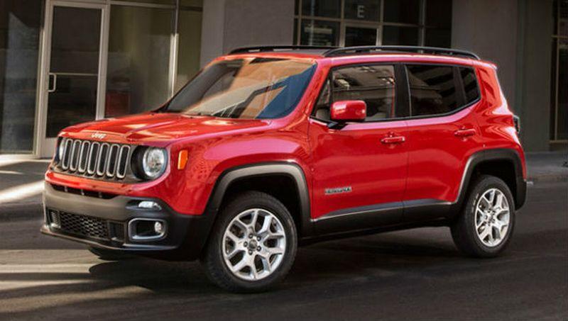 New Jeep Renegade >> Ulasan Spesifikasi Harga Dan Kelebihan All New Jeep Renegade