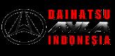 Logo Daihatsu Ayla Indonesia DAI
