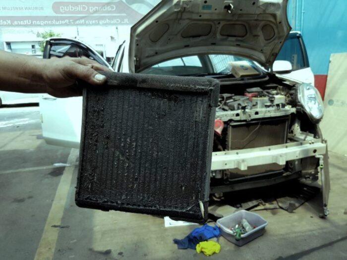 Dunia Berita Spare Parts Ac Mobil Rusak Perbaiki Dengan 7 Cara Ini