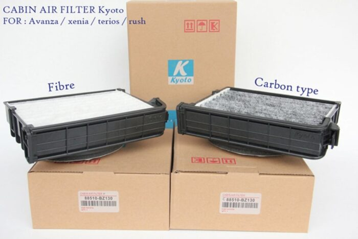 Daftar Harga Filter Kabin Ac Mobil Untuk Pengguna Mobil Service Ac Mobil
