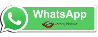 LOGO WA Rotary Bintaro