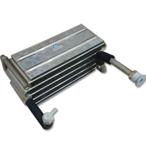 Apa Saja Masalah yang Bisa Terjadi Pada Evaporator AC Mobil?