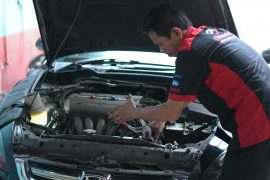 Service AC mobil Jakarta Selatan