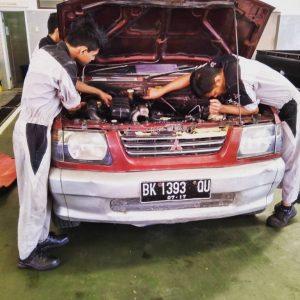 Bengkel Mitsubishi 4
